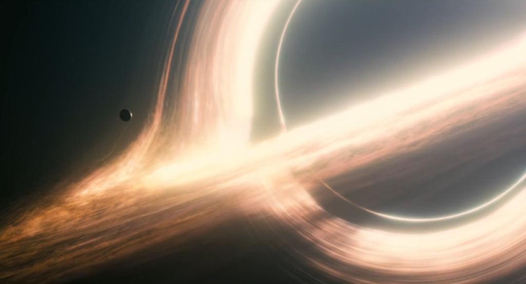 black holes explained - photo #40