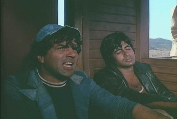 Sholay_greatest Bollywood films