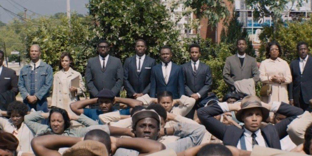 Best Movie Shots 2014 Selma