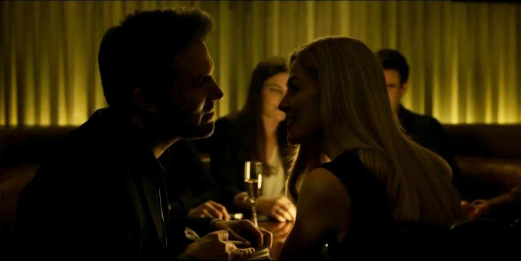 Best Movie Shots 2014 Gone Girl