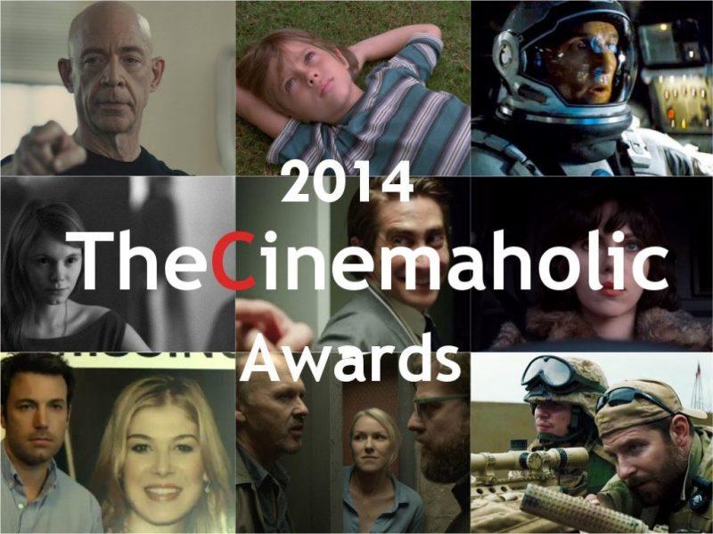 The Cinemaholic 2014 Awards 3