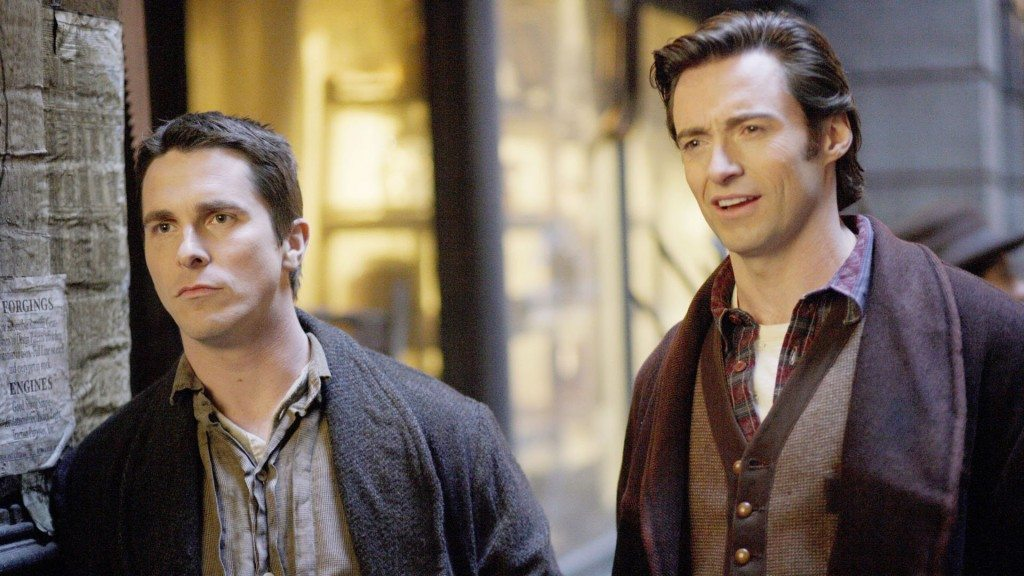 Similar Movies About Magic The Prestige