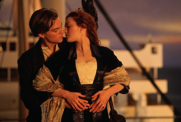 Jack_and_Rose iconic movie couples