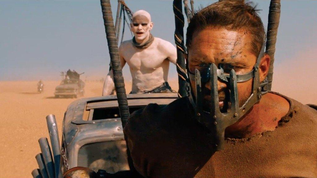 Mad Max: Fury Road 2015 Full Movie Download - Free HD Full