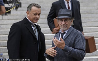 Steven Spielberg Bridges of Spies