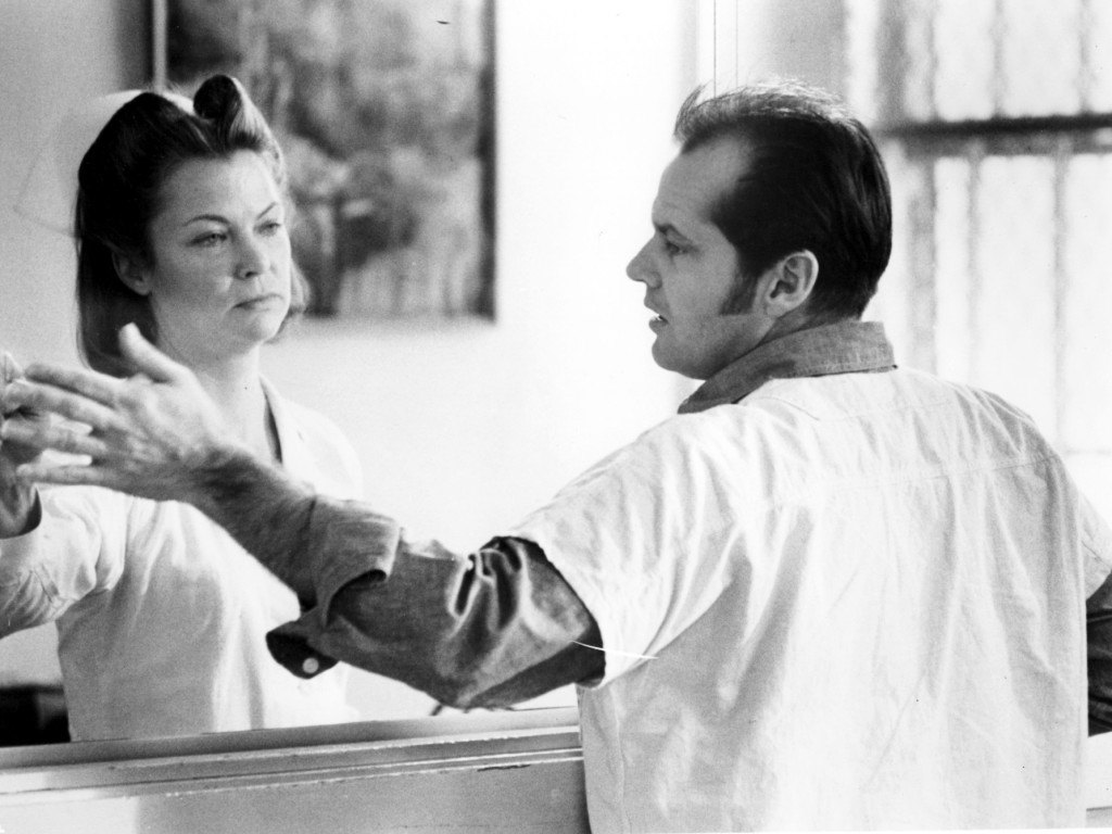 'One Flew Over the Cuckoo's Nest': A Film for the Ages