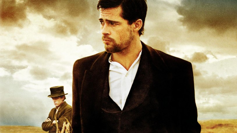 The assassination of jesse james by
