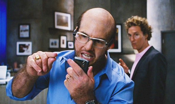 Tom Cruise Tropic Thunder