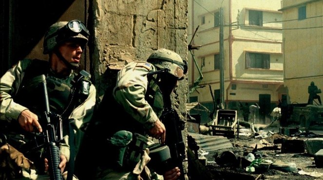 12 Best Navy SEAL Movies of All Time - The Cinemaholic