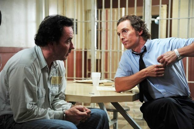 Matthew McConaughey Movies   10 Best Films and TV Shows ...