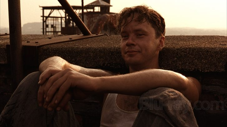 life lessons that you can learn from     the shawshank redemption    life fair shawshank