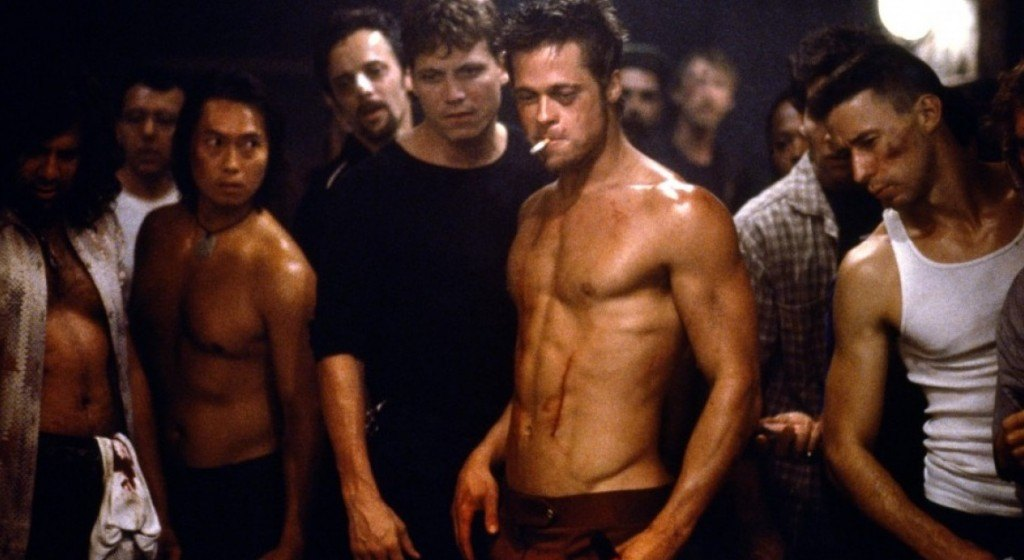 Fight Club Best Movie