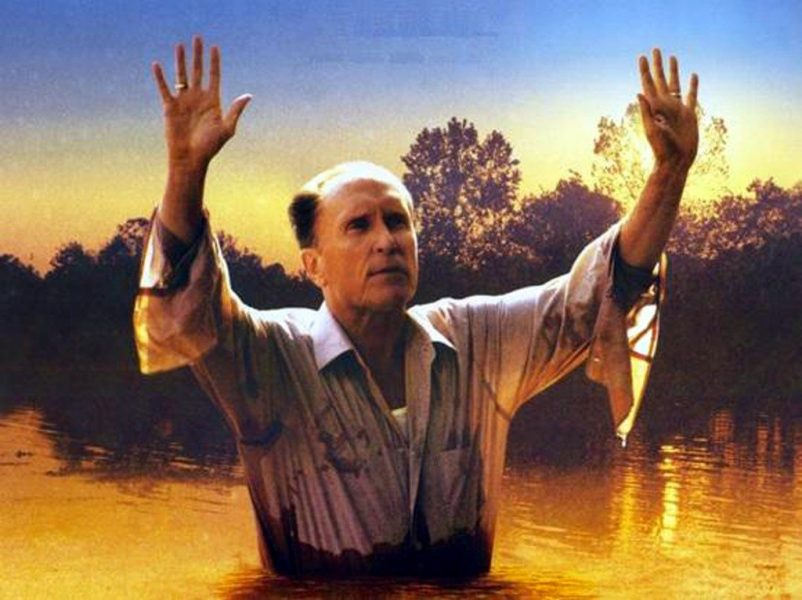 The Underrated Iv The Apostle Is Robert Duvall S Finest Work