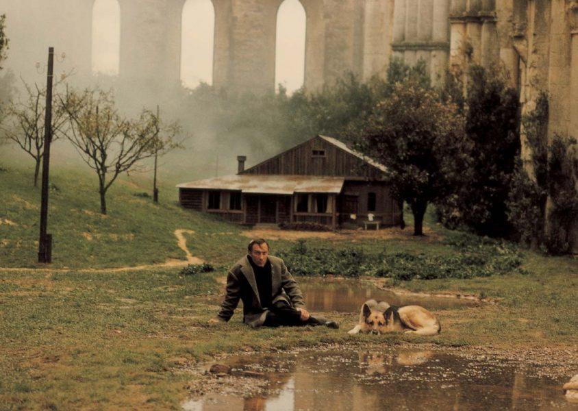7.Nostalghia (1983)