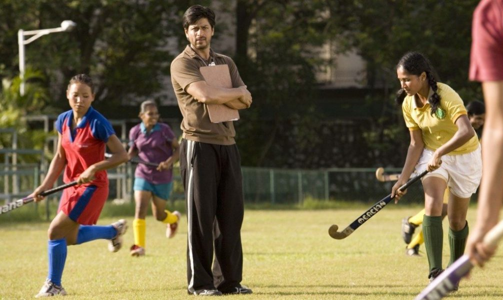 Chak De India Best Sports Movie