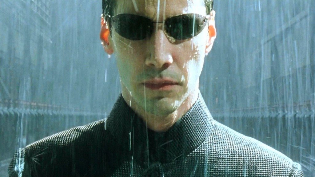 Matrix Revolutions Hindu Mythology