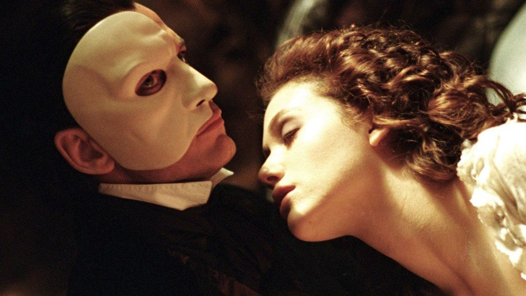 Phantom of Opera