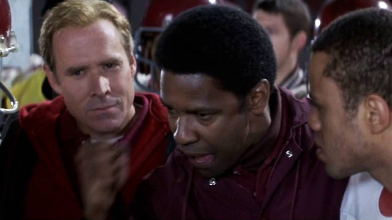 Remember the Titans Best Sports Movie
