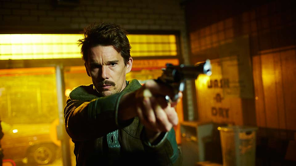 predestination the complicated time travel movie explained