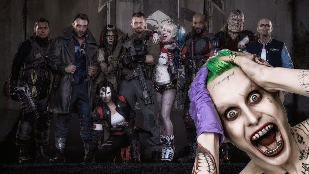 Review: 'Suicide Squad' is Flawed, but Highly Entertaining