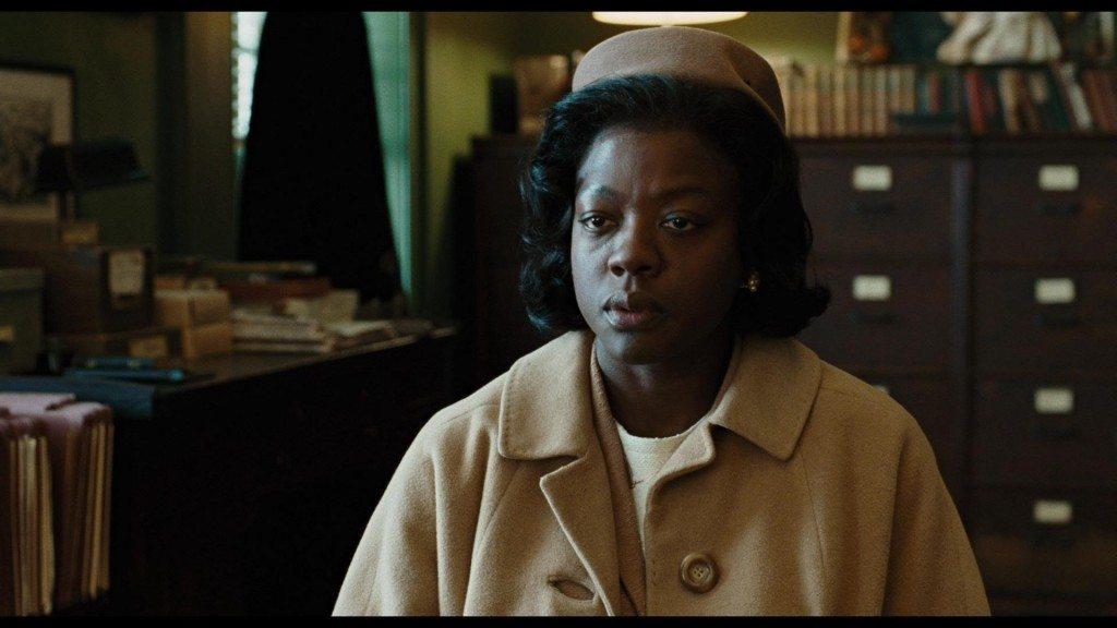 Viola Davis Doubt