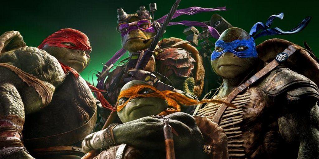 Teenage Mutant Ninja Turtles The Movie  Rotten Tomatoes