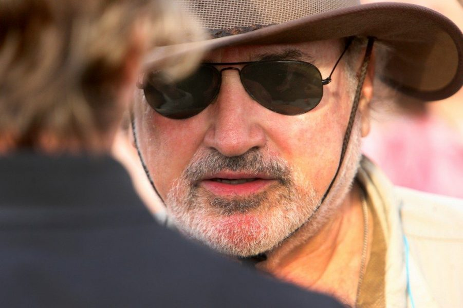 a personal review of a 1998 terrence malick film