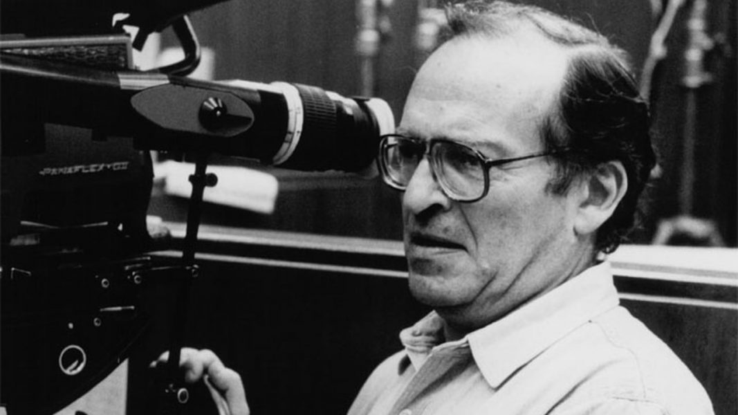 Share Your Thoughts About Film Director Sidney Lumet - The New ...