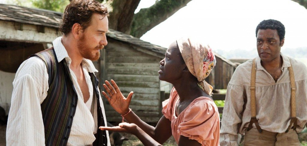 12 years a slave 2