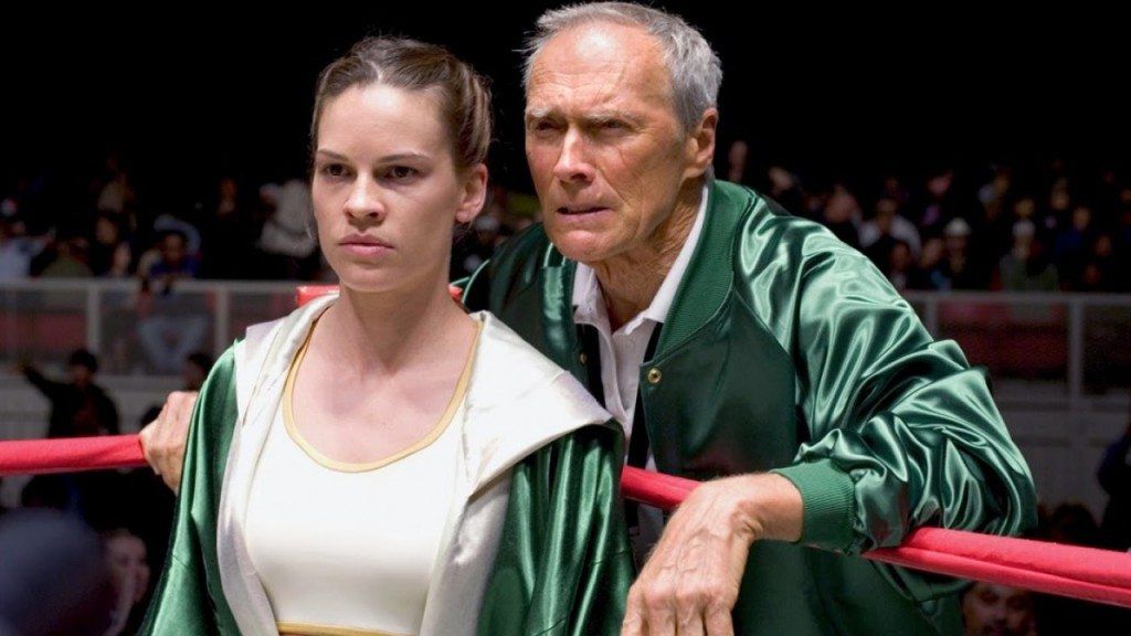 10 Reasons Why Million Dollar Baby is an American ...