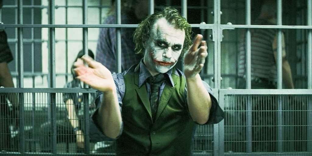 7 Goofs In The Dark Knight That You Didn T Notice The