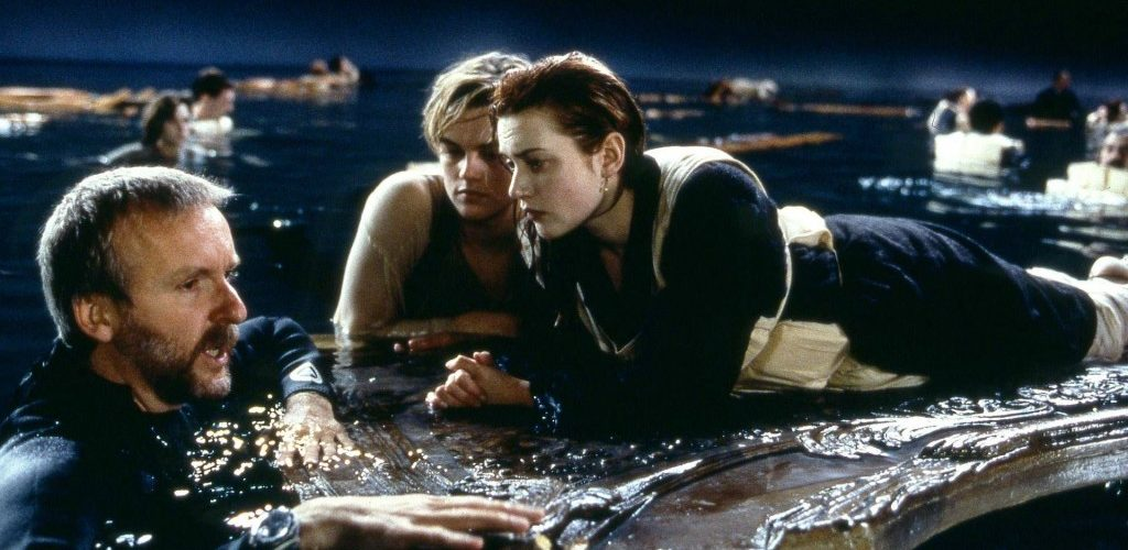 15 Titanic Behind The Scenes Photos That Will Blow Your Mind