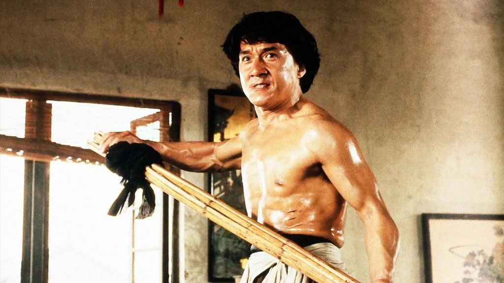 Upcoming Jackie Chan New Movies / TV Shows (2019, 2020)