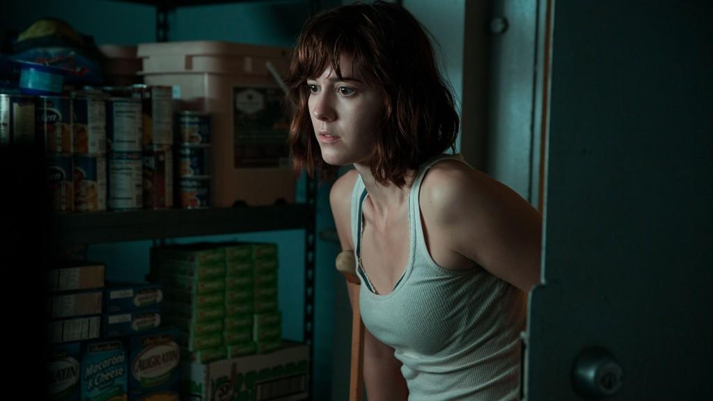 10 Cloverfield Lane Movie Plot Ending, Explained - The