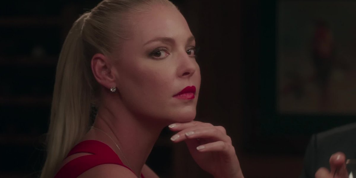 Katherine Heigl Movies | 12 Best Films And TV Shows -The ...