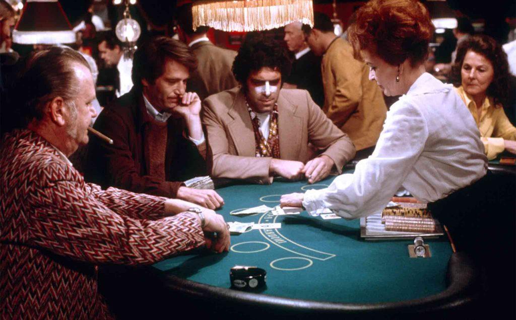movies striking times gambling