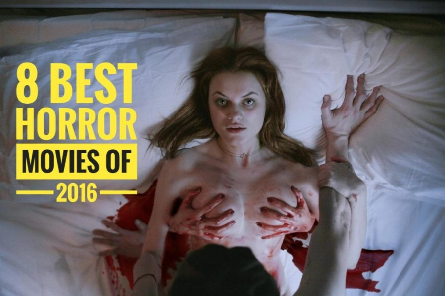 2016 Horror Movies List | 8 Really Good Horror Films - The ...