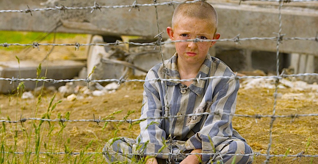 film analysis the boy in the Essays and criticism on john boyne's the boy in the striped pajamas - critical essays summary summary the film adaptation.