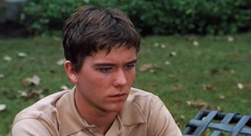 15 Actors Who Won Oscars For Their First Movies |Timothy Hutton Ordinary People