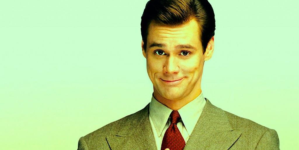 Jim Carrey: Still 'Kidding' around  |Jim Carrey