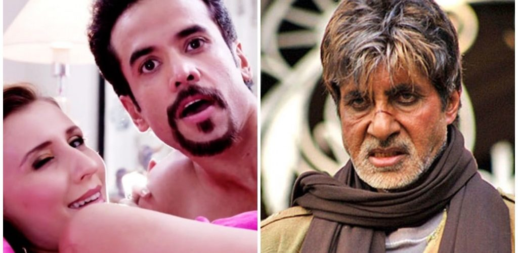 20 Worst Bollywood Movies of All Time According to IMDb
