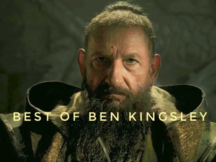 Ben Kingsley Movies | 10 Best Films You Must See - The ...