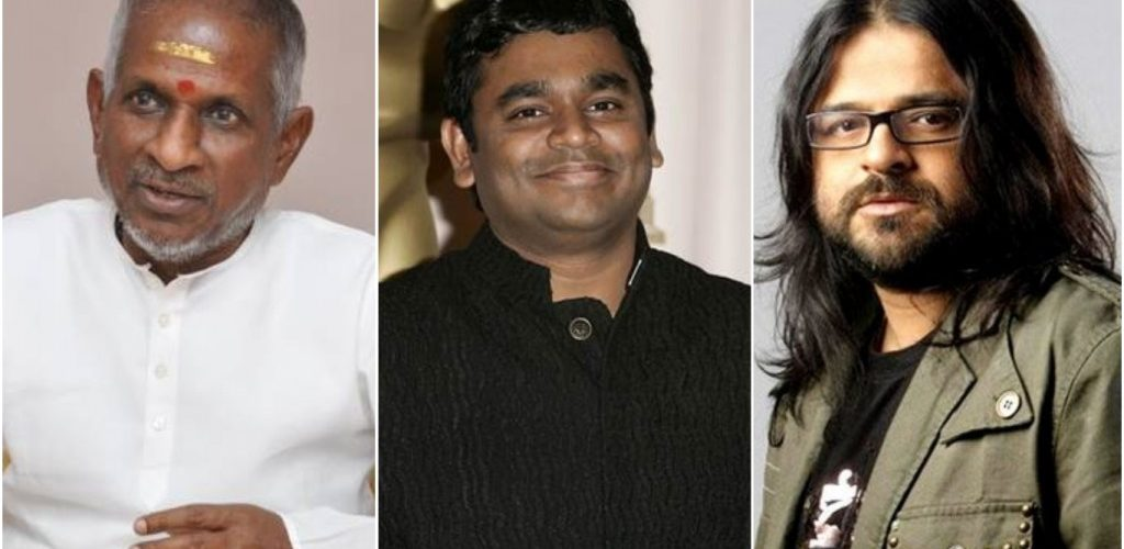 20 Best Indian Music Directors of All Time - Cinemaholic