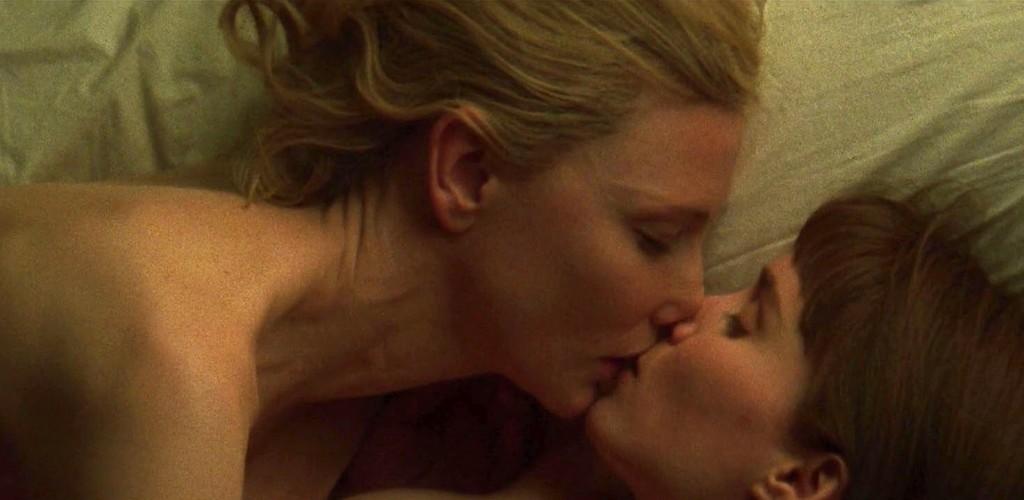 Best lesbian sex scene