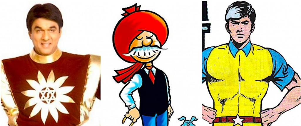16 Best Indian Superheroes Who Deserve Their Own Movies