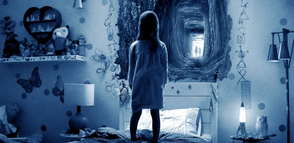 Paranormal Activity Movies in Order From Worst to Best - The