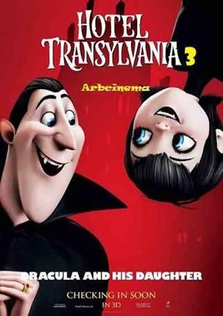Hotel transylvania release date in Sydney