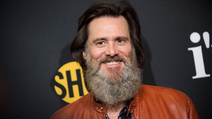 Jim Carrey Height Age Mother Father Girlfriend The Cinemaholic
