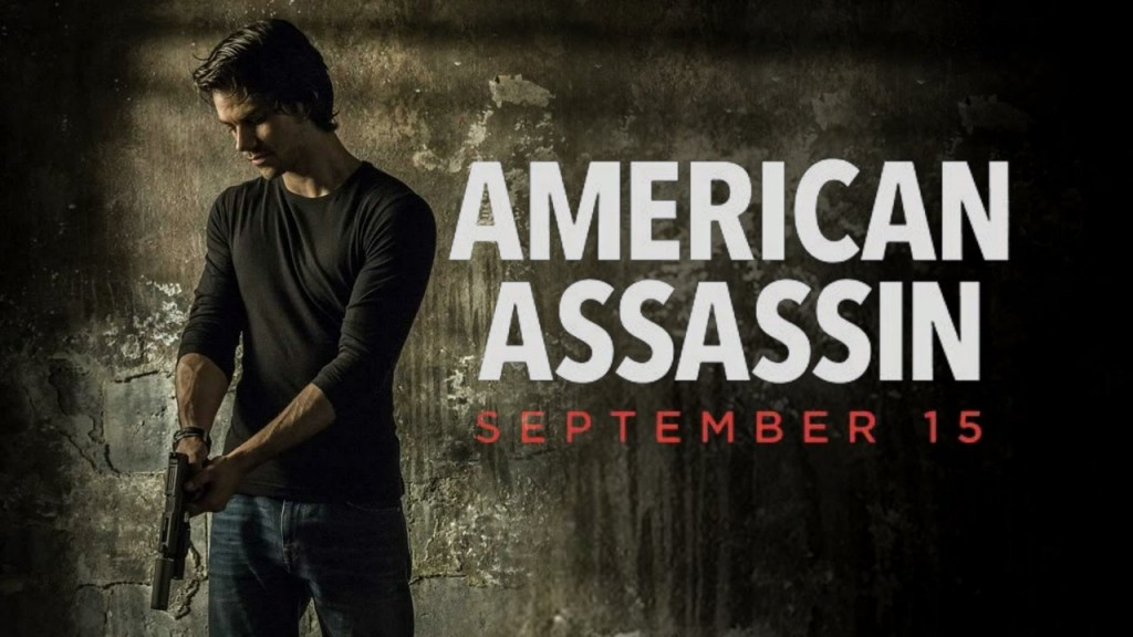 american assassin streaming complet vf