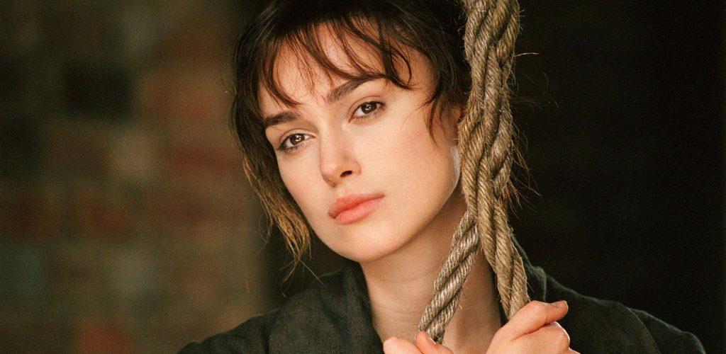 Keira Knightley Movies...